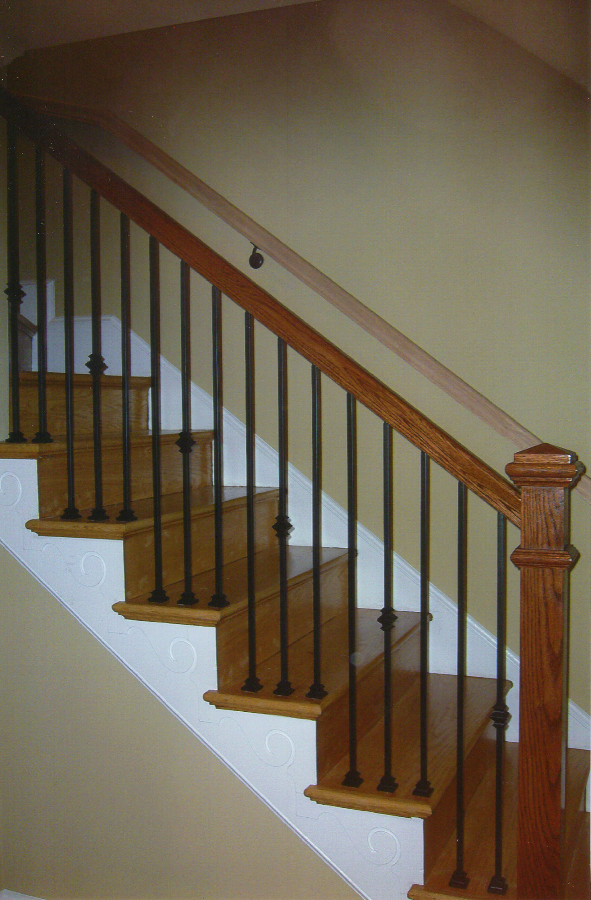 H R Stairs Amp Railings Portfolio View Our Work